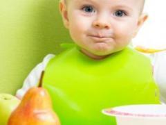 夏季宝宝要少吃哪些食物 三大守则要遵守