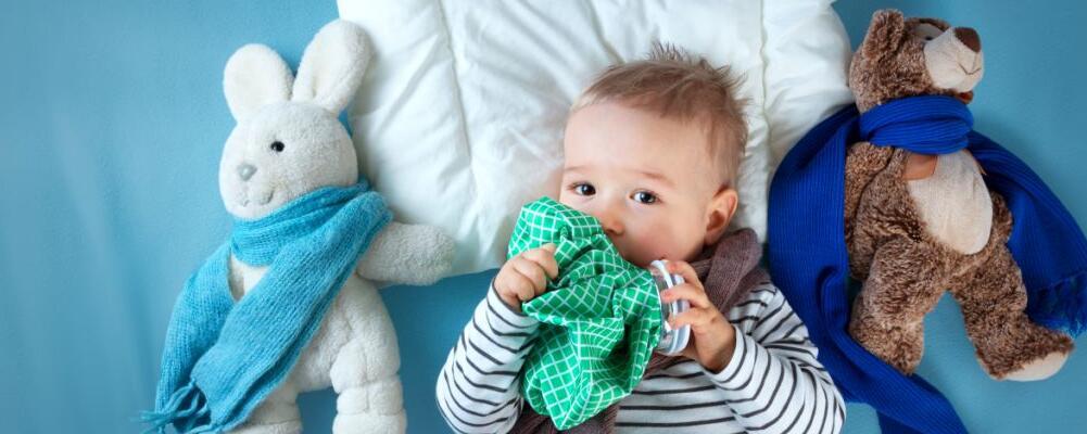 宝宝干咳不止怎么办 宝宝干咳怎么办 宝宝干咳是怎么回事