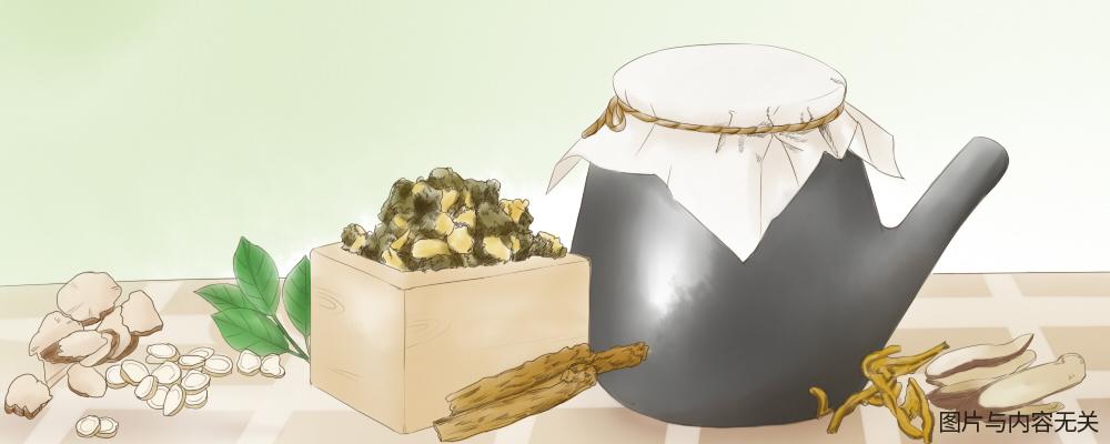 干地黄 干地黄的功效 干地黄的作用