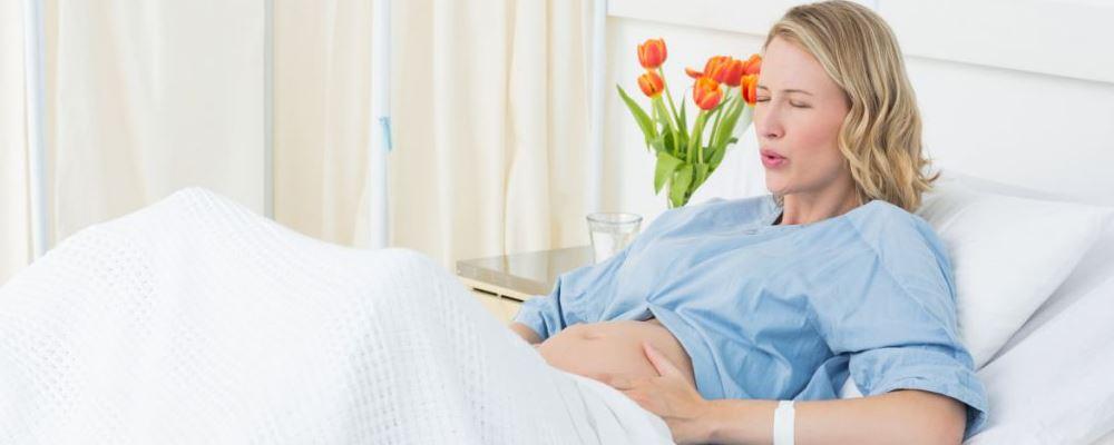 孕妇胀气的原因 孕妇胀气的护理方法 孕妇胀气怎么办