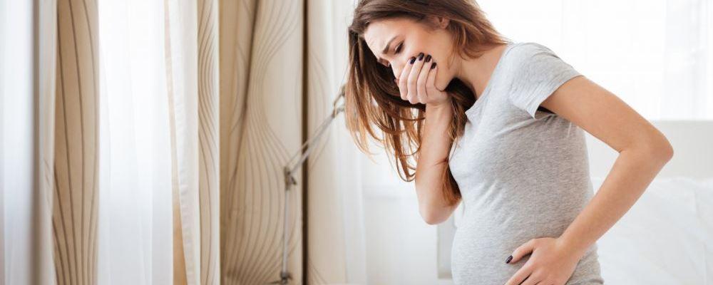 胎漏的原因 胎漏对胎儿有影响吗 如何预防胎漏