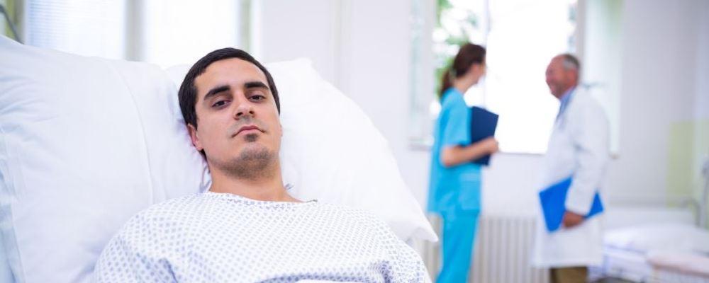 男人容易患上什么癌症 常见的癌症有哪些 哪些癌症容易困扰男性