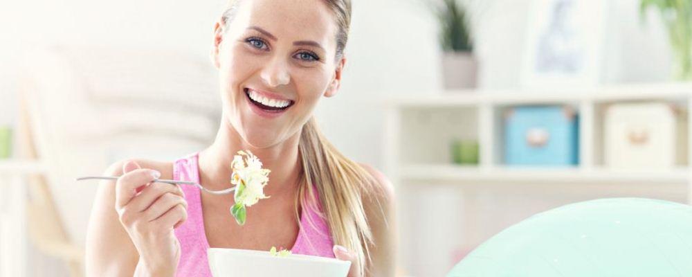 不规律饮食会影响经期吗 经期如何饮食 经期不能吃什么