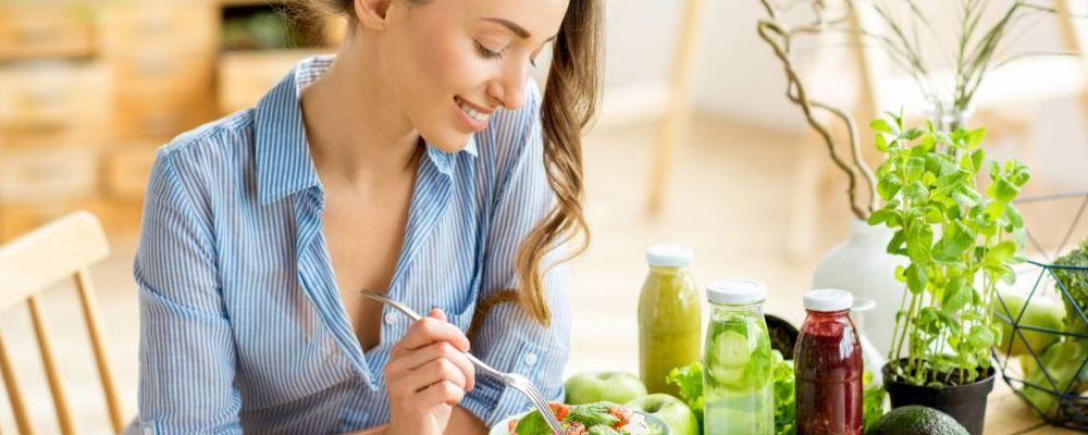 不吃早餐有这六大危害 女性小心月经不调