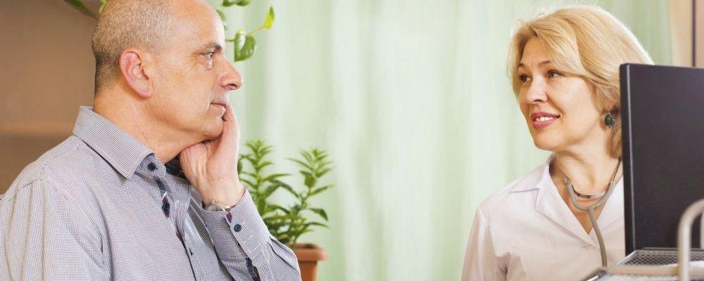 前列腺增生有什么症状 前列腺增生的表现有哪些 前列腺增生怎么治疗