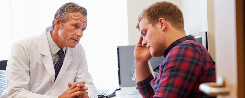 睾丸萎缩是什么原因 睾丸萎缩怎么诊断 睾丸萎缩如何预防
