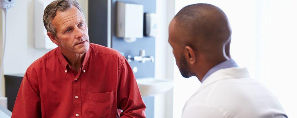 男人补钙过度易引发前列腺癌吗 如何预防前列腺癌 预防前列腺癌吃什么