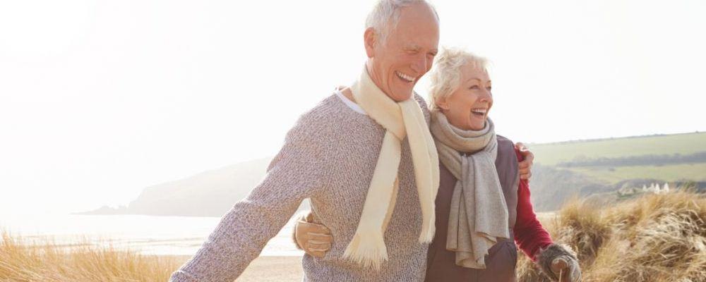 人老易痴呆 3类人最易得老年痴呆