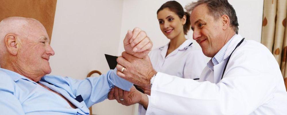 如何看懂前列腺化验单 前列腺怎么检查 前列腺检查方法