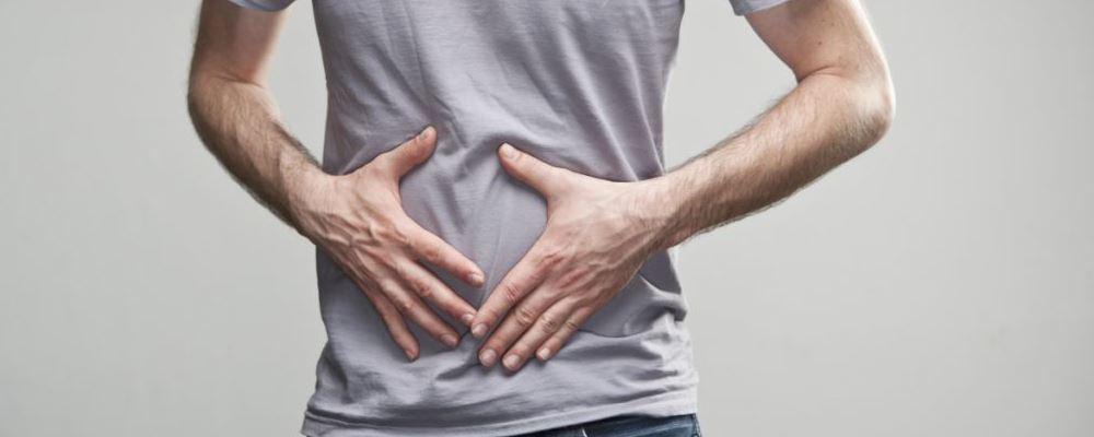 胃痛怎么办 胃痛的原因 如何缓解胃痛