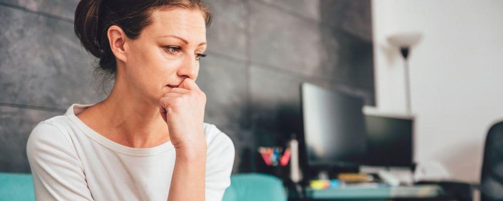 情绪低落的原因 如何缓解情绪低落 情绪低落如何缓解