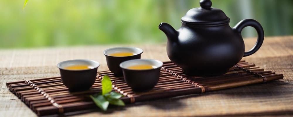中医代茶饮图片