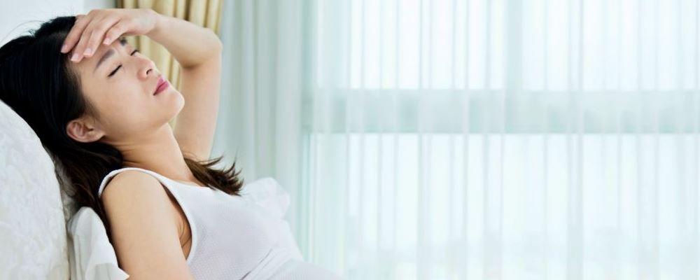 孕妇做梦 梦见老公有外遇意味着什么