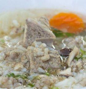 寒露节气要怎么养生 寒露节气食疗方推荐 香菇鸡肉粥怎么做