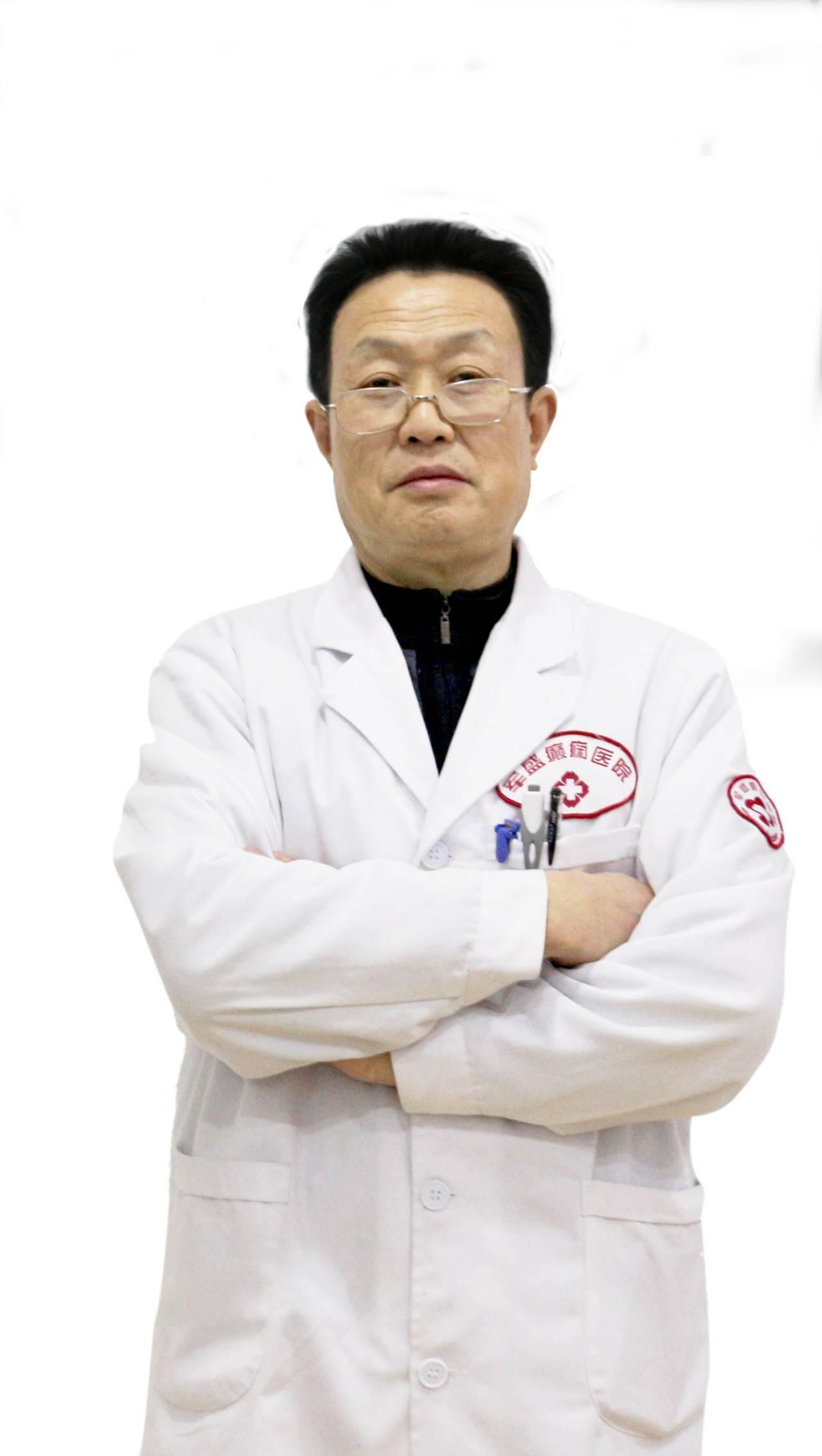 廖贵金  中医主治医师
