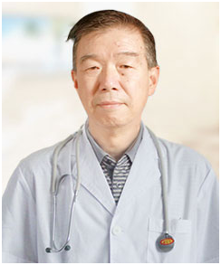 陆振康 教授